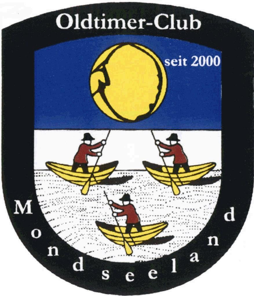 Logo Oldtimerclub Mondsee
